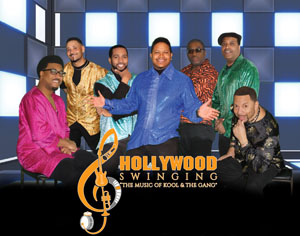 Hollywood Swinging: A Tribute to Kool & The Gang