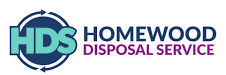 Freedom Hall Sponsor - Homewood Disposal