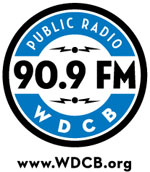 Freedom Hall Sponsor - WDCB-90.9-FM