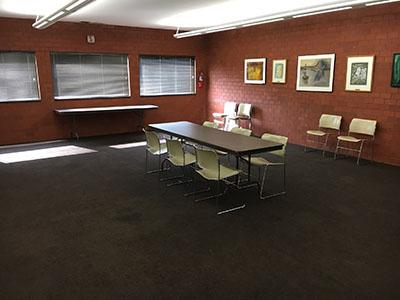 Freedom Hall Room Rentals