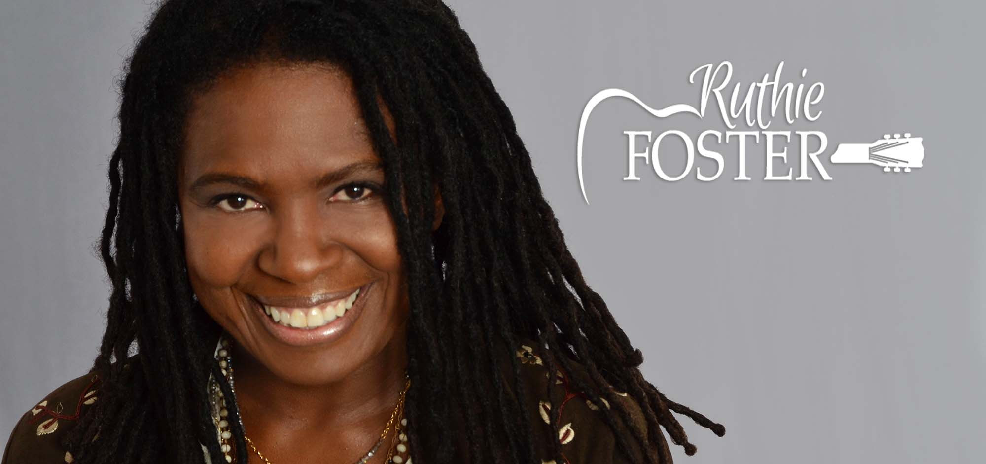 Ruthie Foster at Freedom Hall