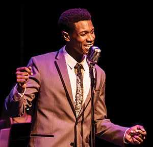 An Unforgettable Nat King Cole Christmas