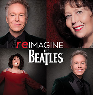 Re-Imagine the Beatles