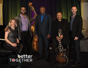 Better Together - Chicago
