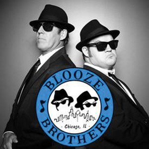 The Blooze Brothers