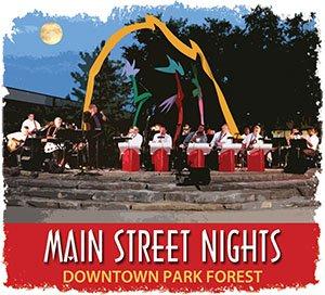 Main Street Nights