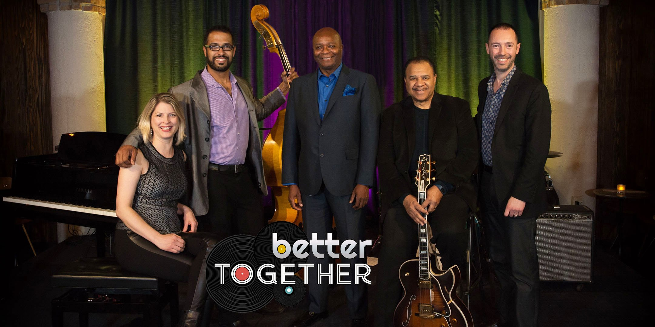 Better Together at Freedom Hall