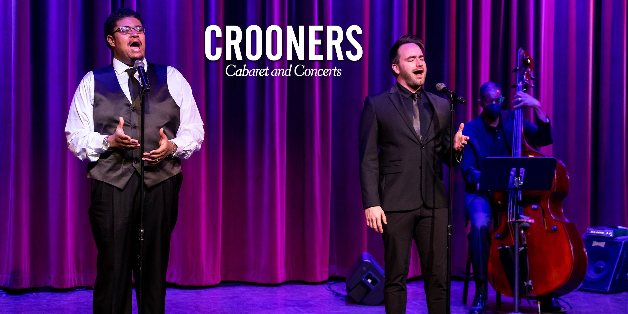 Crooners Cabaret Show