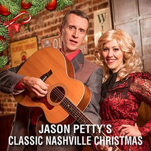 Classic Nashville Christmas