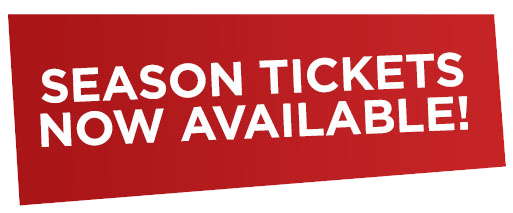 Season tickets at Freedom Hall